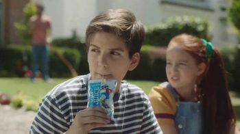 Capri Sun TV Spot, \'Bully\'