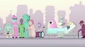 One.org TV Spot, 'Destination Vaccination' - Thumbnail 1