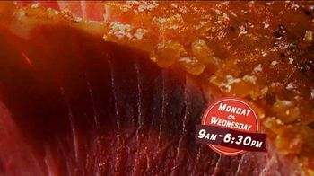 The HoneyBaked Ham Company, LLC TV Spot, 'Easter Is Here: Meal Bundles' - Thumbnail 4