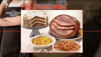 The HoneyBaked Ham Company, LLC TV Spot, 'Easter Is Here: Meal Bundles' - Thumbnail 8