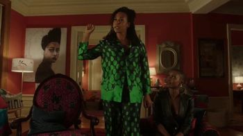 Starz Channel TV Spot, 'Taking the Lead' Song by Nina Simone
