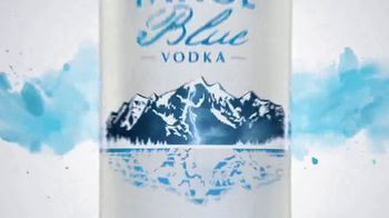 Tahoe Blue Vodka TV Spot, 'Voda Is Water' - Thumbnail 2