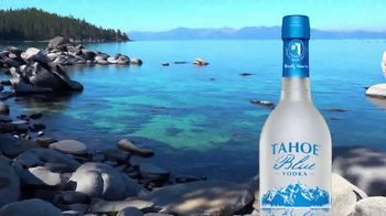 Tahoe Blue Vodka TV Spot, 'Voda Is Water' - Thumbnail 9