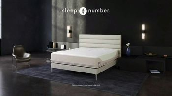 Sleep Number Weekend Special TV Spot, 'Introducing: 0% Interest for 36 Months' - Thumbnail 1