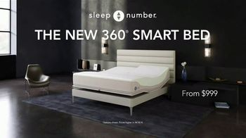 Sleep Number Weekend Special TV Spot, 'Introducing: 0% Interest for 36 Months' - Thumbnail 2