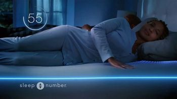 Sleep Number Weekend Special TV Spot, 'Introducing: 0% Interest for 36 Months' - Thumbnail 3