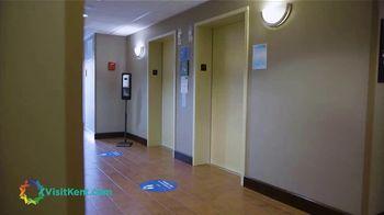 City of Kent TV Spot, 'Hampton Inn & Suites: Safety' - Thumbnail 9