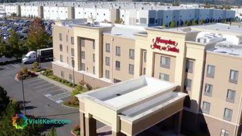 City of Kent TV Spot, 'Hampton Inn & Suites: Safety' - Thumbnail 1