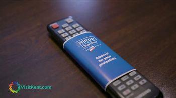 City of Kent TV Spot, 'Hampton Inn & Suites: Safety' - Thumbnail 5
