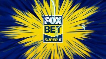 FOX Bet TV Spot, 'NASCAR: Win $25,000 of Clint's Money' - Thumbnail 2