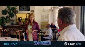 DIRECTV Cinema TV Spot, 'Senior Moment' - Thumbnail 5