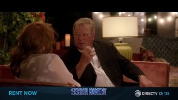 DIRECTV Cinema TV Spot, 'Senior Moment' - Thumbnail 6