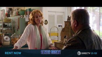 DIRECTV Cinema TV Spot, 'Senior Moment' - Thumbnail 8