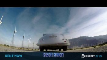 DIRECTV Cinema TV Spot, 'Senior Moment' - Thumbnail 9