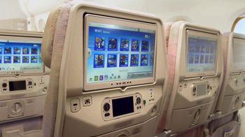 Emirates TV Spot, \'The Iconic Emirates A380\'