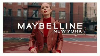 Maybelline New York SuperStay Matte Ink Spiced Edition TV Spot, 'Bring the Heat' - Thumbnail 1