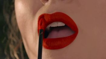 Maybelline New York SuperStay Matte Ink Spiced Edition TV Spot, 'Bring the Heat' - Thumbnail 2