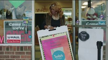 Wish Local TV Spot, 'Brings the Customer to You' - Thumbnail 1
