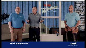 Window Nation TV Spot, 'Talking Windows: Jason'