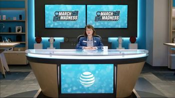 AT&T Wireless TV Spot, 'Lily Uncomplicates: Turnovers' - Thumbnail 3