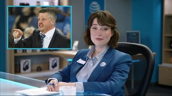 AT&T Wireless TV Spot, 'Lily Uncomplicates: Turnovers' - Thumbnail 5