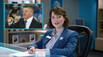 AT&T Wireless TV Spot, 'Lily Uncomplicates: Turnovers' - Thumbnail 6