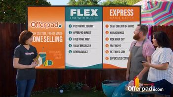 Offerpad Flex TV Spot, 'A Better Way to Sell Your Home' - Thumbnail 3