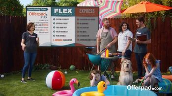 Offerpad Flex TV Spot, 'A Better Way to Sell Your Home' - Thumbnail 6