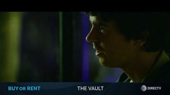 DIRECTV Cinema TV Spot, 'The Vault' - Thumbnail 2
