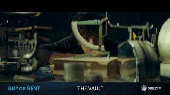 DIRECTV Cinema TV Spot, 'The Vault' - Thumbnail 3