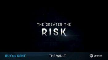 DIRECTV Cinema TV Spot, 'The Vault' - Thumbnail 4
