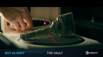 DIRECTV Cinema TV Spot, 'The Vault' - Thumbnail 5