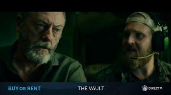 DIRECTV Cinema TV Spot, 'The Vault' - Thumbnail 6