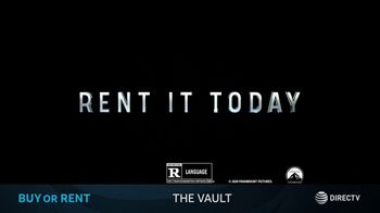 DIRECTV Cinema TV Spot, 'The Vault' - Thumbnail 8