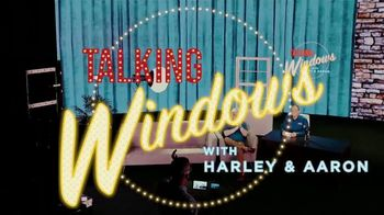 Window Nation TV Spot, 'Talking Windows: Cleaner Than When We Got There' - Thumbnail 2