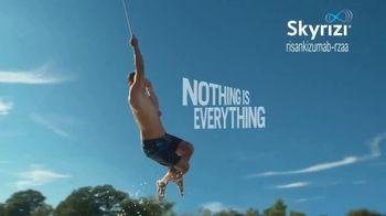SKYRIZI TV Spot, 'Clear Skin' - Thumbnail 7