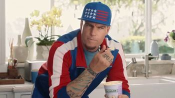 Tide TV Spot, 'Cold Callers: Turn to Cold With Vanilla Ice' Ft. Ice-T, Steve Austin