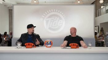Tide TV Spot, 'Cold Callers: Turn to Cold With Vanilla Ice' Ft. Ice-T, Steve Austin - Thumbnail 9
