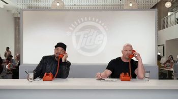 Tide TV Spot, 'Cold Callers: Turn to Cold With Vanilla Ice' Ft. Ice-T, Steve Austin - Thumbnail 2