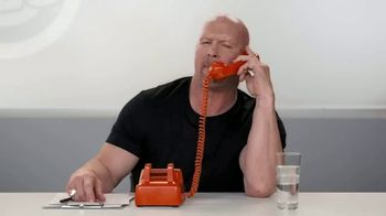 Tide TV Spot, 'Cold Callers: Turn to Cold With Vanilla Ice' Ft. Ice-T, Steve Austin - Thumbnail 4