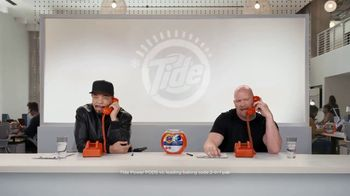 Tide TV Spot, 'Cold Callers: Turn to Cold With Vanilla Ice' Ft. Ice-T, Steve Austin - Thumbnail 7