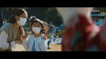 Ministry of Foreign Affairs Japan TV Spot, 'Japan's New Normal: Safety Measures' - Thumbnail 3