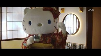 Ministry of Foreign Affairs Japan TV Spot, 'Japan's New Normal: Safety Measures' - Thumbnail 7