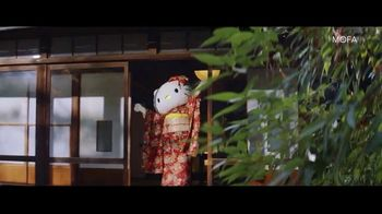 Ministry of Foreign Affairs Japan TV Spot, 'Japan's New Normal: Safety Measures' - Thumbnail 9