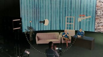 Window Nation TV Spot, 'Talking Windows: Steve' - Thumbnail 1
