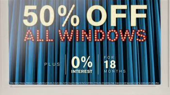 Window Nation TV Spot, 'Talking Windows: Steve' - Thumbnail 10