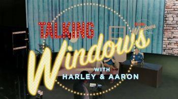 Window Nation TV Spot, 'Talking Windows: Steve' - Thumbnail 2