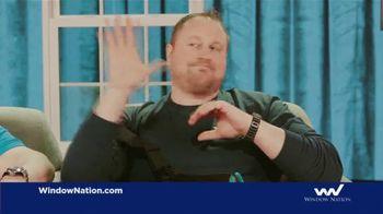 Window Nation TV Spot, 'Talking Windows: Steve' - Thumbnail 3