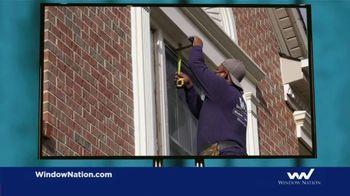 Window Nation TV Spot, 'Talking Windows: Steve' - Thumbnail 7