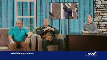 Window Nation TV Spot, 'Talking Windows: Steve' - Thumbnail 8